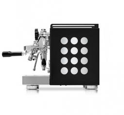 Machine - Rocket Appartamento Black - White
