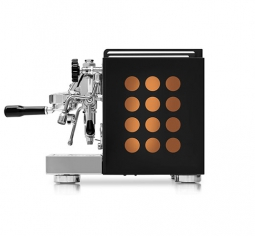 Machine - Rocket Appartamento Black - Copper