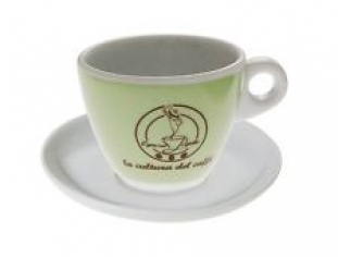Cappuccino Cup EP Green