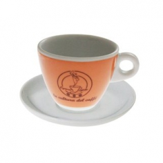 Cappuccino Cup EP Orange