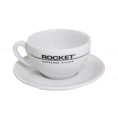 Cappuccino Cup Rocket