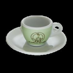 Espresso Cup EP Green