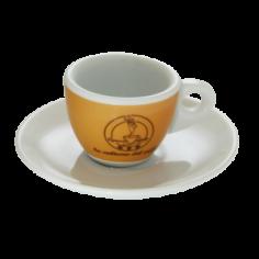 Espresso Cup EP Orange
