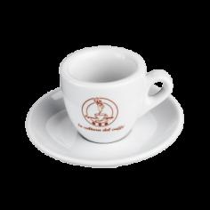 Espresso cup EP Palermo White