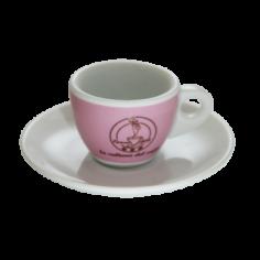 Espresso Cup EP Rose