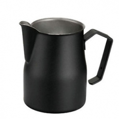Milk Pitcher Motta/Black 0.50L