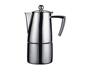 Moka Pot Ilsa Slancio 2 Cup