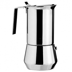 Moka Pot Ilsa Turbo Express 3-Cup