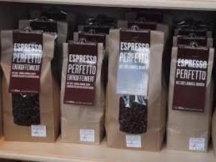 Coffee Beans - EP Arabica 250 g