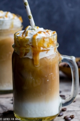 Caramel Macchiato - Decaff - Lactose Free - Promotions