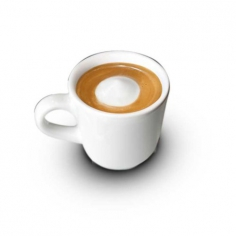 Espresso Macchiato Doppio - Decaff - Promotions