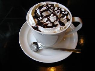 Caffe Mocha - Decaff - Promotions