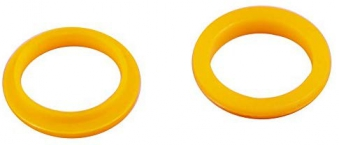 Silicone Gasket for Reusable Capsules (2 pcs)