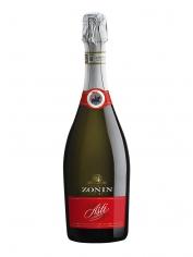 Вино ASTI Docg ZONIN /игристое бел/ слад