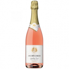 JACOBS CREEC SPARKLING ROSE cух/роз