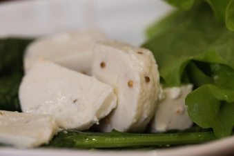 Фермерский сыр fresco