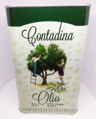 Оливковое масло/банка