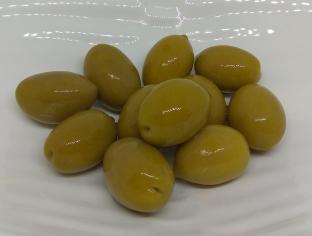 Оливки зеленые Атлас