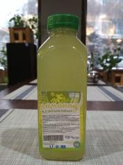 Лимонад базиликовый
