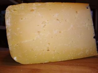 Традиционный сыр