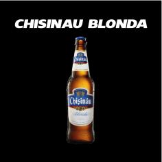 Chisinau Blonda