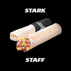 Stark Kebab Standard (Staff)