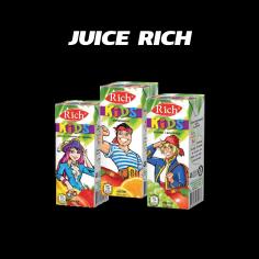 Juice Rich