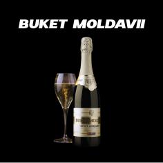 Buket Moldavii