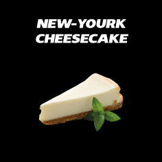 Cheesecake New-York