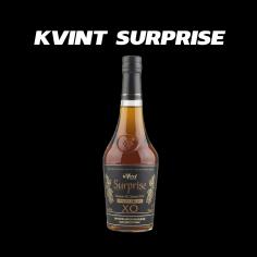 Коньяк Kvint Surprise (Бутылка)