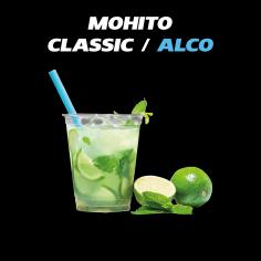 Mojito alcohol