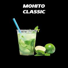 Mojito non alcohol