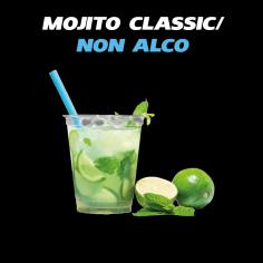 Stark Mojito non alcohol