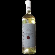 Вино National Совиньон сух. Cricova (бутылка)
