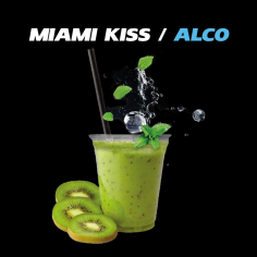 Miami Kiss (Alcohol)