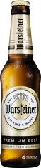Пиво Warshteiner premium 0.33