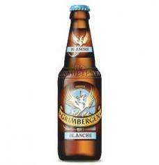 Пиво Grimbergen Blanche 0.33
