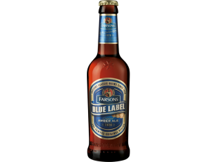 Blue Label (440cl)
