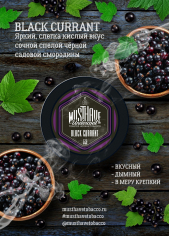 MustHave 25гр Black Currant