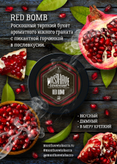 MustHave 25гр Red Bomb