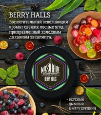 Must Have  25гр Berry Holls