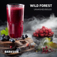 Dark Side Wild Forest (Земляника)