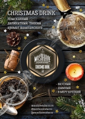 MustHave 125гр Christmas Drink