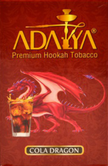 Adalya 50гр Dragon cola
