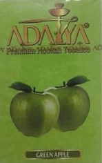 Adalya 50гр Green Apple