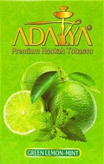 Adalya 50гр Green Lemon