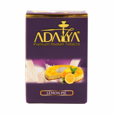 Adalya 50гр Lemon Pie