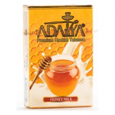 Adalya 50гр Honey Milk