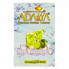 Adalya 50гр Ice Lime on the Rocks
