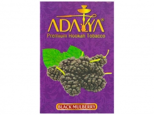 Adalya 50гр Black Mulberry